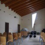 interiér Domu nádeje